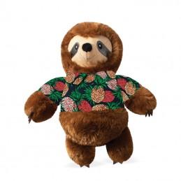 PetShop by Fringe Studio - Vacay vibes Sloth | Wholesale Dog Toys