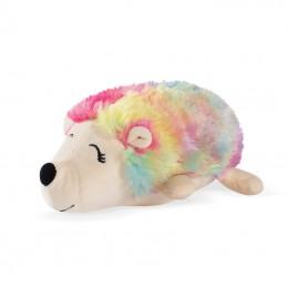 PetShop by Fringe Studio - Rainbow hedgehog   Groothandel Hondenspeelgoed