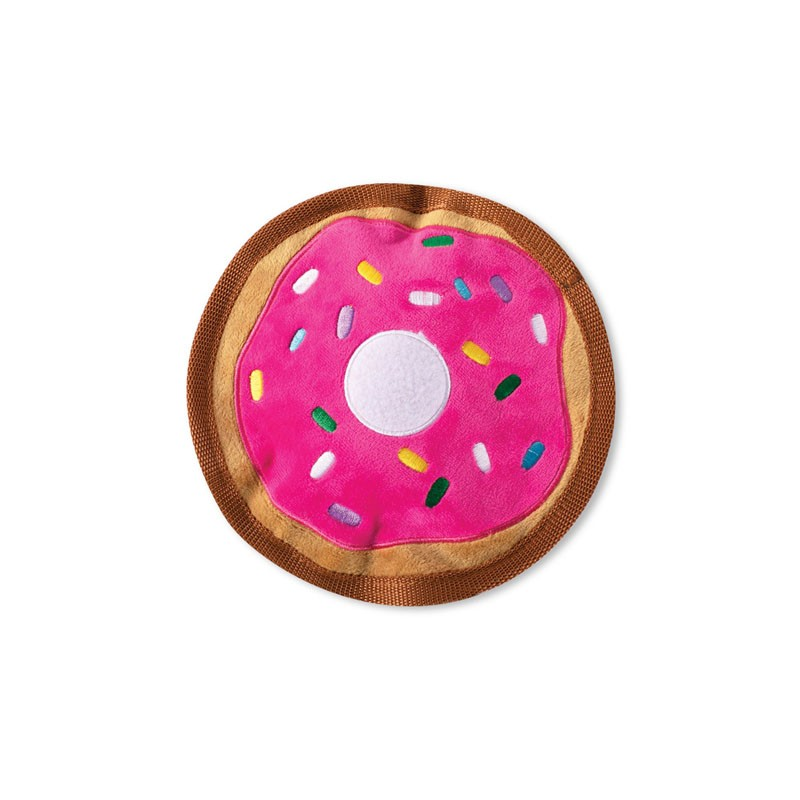 PetShop by Fringe Studio - Sprinkle donut | Wholesale Dog Toys