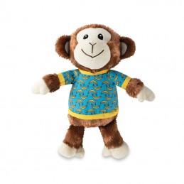 PetShop by Fringe Studio - Bananas the Monkey | Wholesale Dog Toys