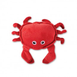 PetShop by Fringe Studio - Just a little crabby | Wholesale Dog Toys
