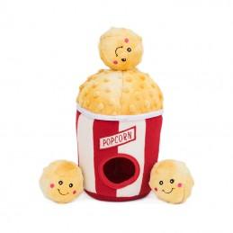 Zippy Burrow - Popcorn Bucket | ZippyPaws Wholesale | Dog Toys