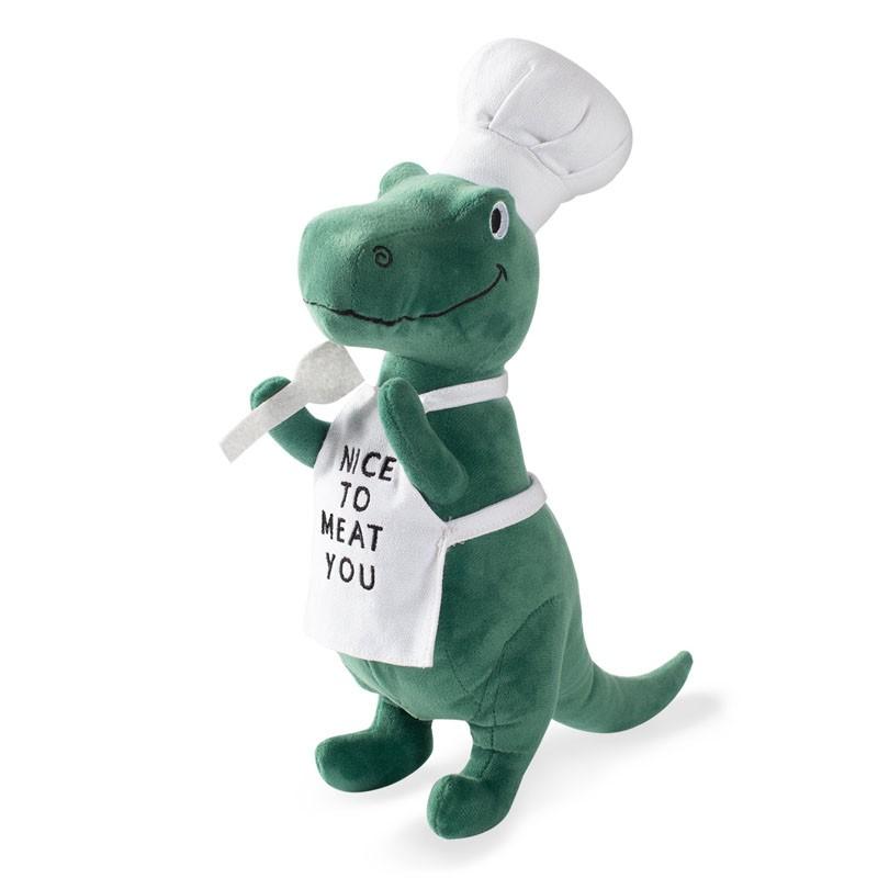 PetShop by Fringe Studio - BBQ Rex | Wholesale Dog Toys
