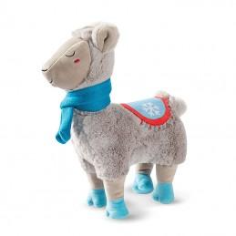 PetShop by Fringe Studio - Tail scarf Llama | Wholesale Dog Toys