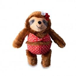 PetShop by Fringe Studio - Bikini Sloth | Wholesale Dog Toys