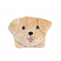 Bun - Yellow Lab   ZippyPaws Dog Toys Wholesale