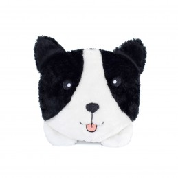 Bun - Border Collie   ZippyPaws Dog Toys Wholesale