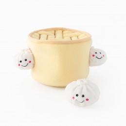 Zippy Burrow - Soup Dumplings   ZippyPaws hondenspeelgoed groothandel