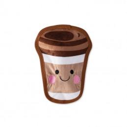 PetShop by Fringe Studio - Happy Coffee | Wholesale Dog Toys