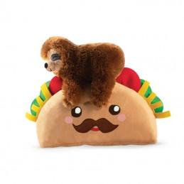 PetShop by Fringe Studio - Taco Sloth | Wholesale Dog Toys