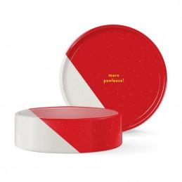Fringe - Red Dip Pawleeze...